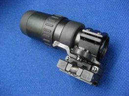 Gbase 1.5-5x QD FTS Magnification Scope