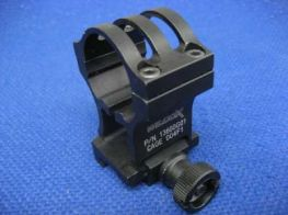 Element AP type Comp-M Scope Mount Ring 30mm (EX 035)