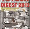 Hobby Japan (BOOK) Toy Gun Digest 2013 - RRP £19