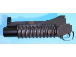 G&P Military M203 Grenade Launcher For Marui Short
