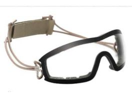 Glasses Frame Offers : Swiss Eye Glasses Infantry Goggle Frame Clear Lens Clear ...
