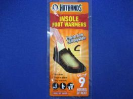 Hothands Foot Warmer Insole - (1 Pair)