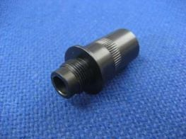KM-Head (14mm Muzzle Fitting CCW) Short type for G&P CA870