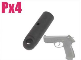LayLax(Nineball) Lanyard Hook for Marui PX4