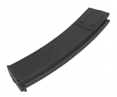 AGM MP44 Metal Hi-Cap Magazine (500 rnd)