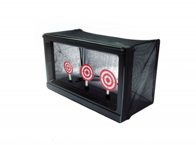 ASG Shooting Target (Auto Reset)