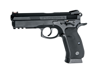 ASG CZ SP-01 SHADOW CO2 NBB Pistol