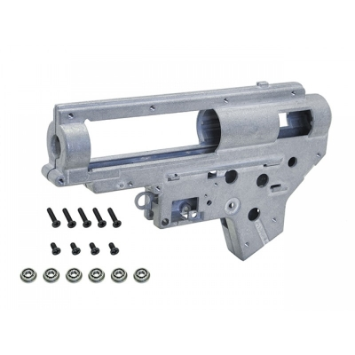 Dytac Replacement Gearbox Case (Version 2)(6 x 8mm Bearing Included)