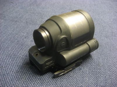 Gbase SRS Red Dot Sight with Killflash