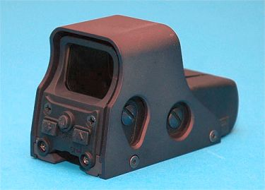 G&P UFC 551 EOT Style Red Dot Sight