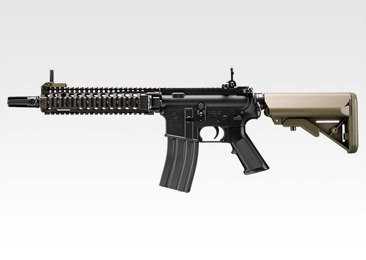 Marui M4 Recoil Mk18 Mod.1 Airsoft Rifle AEG  SAVE 50 NOW 499 WAS 549
